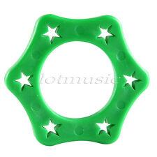 MIC Anti-rolling Protection Holder Micriphone Shockproof Ring Karaoke Green