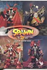 Spawn The Toy Files Promo Card ST1