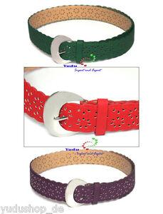 Trend Modischer Gürtel Trend-Accessoire Nr:1506085