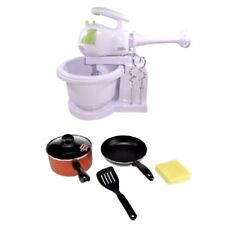 SHG-903 Stand Mixer with Venice Skillet Cookware