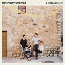 Schlagschatten von Annenmaykantereit (Audio-CD)