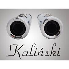 Kalinski silencieux d'échappement Harley Davidson Ultra Classic Electra Glide / Road King
