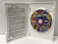Just Dance 2016 (Nintendo Wii, 2015) Tested & Working
