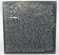 XTC LP Go 2 - Virgin  OVED 61