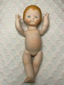 Vernon Seeley Porclain Doll