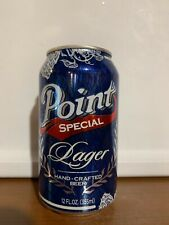 *Limited Edition* Stevens Point Brewery Point Special Beer Can 12oz