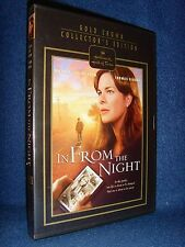 In From the Night•Hallmark•Hall of Fame•Gold Crown (DVD, 2006) MINT•No Scratches