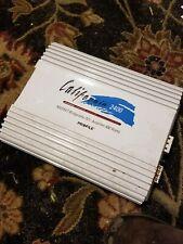 Vintage California 2400 Amp
