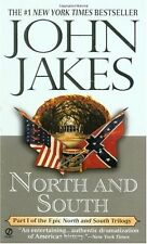 North and South (North and South Trilogy Part One) by John Jakes
