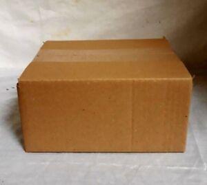 50 Faltkartons 300 x 215 x 140 mm Versandkartons TOP Qualität Karton Kartonage