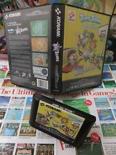 Megadrive MD:Tiny Toon Adventures - ACME All-Stars [TOP KONAMI] Fr