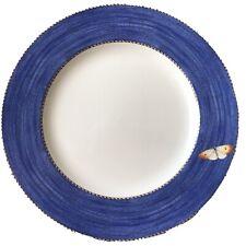 Wedgwood Sarah's Garden Speiseteller Essteller blau Ø 27,5 cm (5)