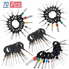 70 × versión pin eyector Extractor Terminal Kit Conector Extractor Automotriz Auto