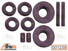 NECESSAIRE de réparation maitre cylindre LHM de Citroen 2CV DYANE MEHARI  -1239-