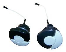 COMPATIBLE STIHL COMBUSTIBLE/ ACEITE FLIP TAPONES HYWAY 0000 350 0525 & 350 0526