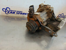 Ford Transit Mk6 00-06 2.0 TDCi Power steering + water pump 3C11-3A674-AB