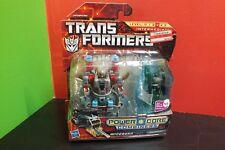 Hasbro Transformers Power Core Combiners Windburn with Darkray Action Figure MIB