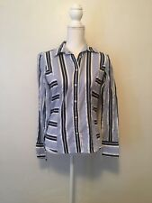 Women's Tommy Hilfiger Long Sleeve Button Down