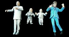Austin Powers Dr Evil And Two Mini Mes