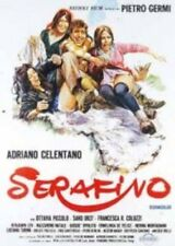 SERAFINO  DVD COMICO-COMMEDIA