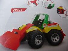 Bruder 20106 ROADMAX Gelenkradlader