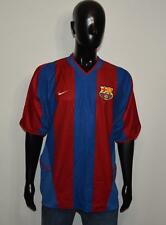 Barcelona HENRY Home Football Shirt Size XL