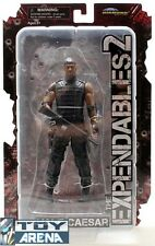 The Expendables 2 Hale Caesar Movie Diamond Select Toys Action Figure