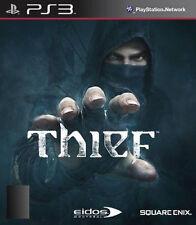 Thief (Sony PlayStation 3, 2014)