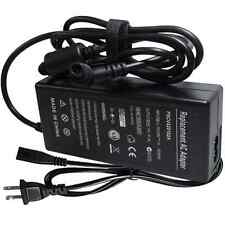 AC Adapter Charger Power Cord For Samsung S24B150BL S24B300H S24B370 S24E510