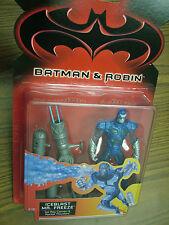 Batman & Robin: Iceblast Mr. Freeze   -- 1997