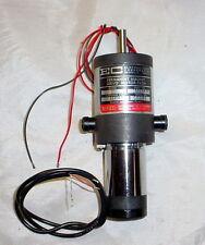 NOS Electro Craft PM Servo Motor-Tach 0528-04-001