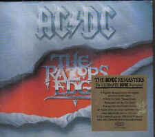 ACDC-The Razors Edge cd album incl booklett