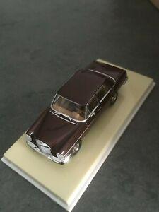 Mercedes 280 SE  13101 von Brekina / Starmada