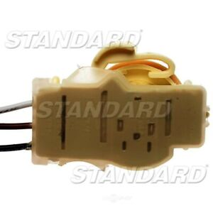 Tail Lamp Socket-Side Marker Lamp Socket Standard S-507