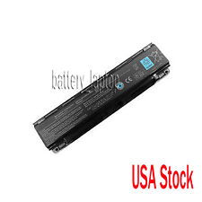 Battery for Toshiba Satellite S70-A-10F P75-A7100 P75-A7200 S75 Laptop 4400mAh