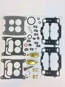 CARTER AFB 4 BARREL CARBURETOR KIT 1957-1966 CADILLAC 1961-1966 PONTIAC V8 FLOAT