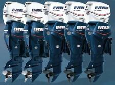 Johnson Evinrude 65 - 300hp 1992-2001 Outboard Service Repair Manual on CD