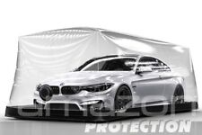 AMAZON PROTECTION CAR CAPSULE COVER 4,8 METER (size : M Indoor)