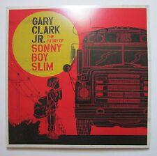 Gary Clark Jr *The Story of Sonny Boy Slim* SIGNED 2x LP Vinyl  Blak and Blu