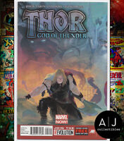 Thor God of Thunder #2 NM- 9.2 (Marvel)
