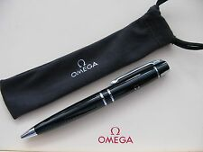 Brand New Executive Omega Pen in Presentation Bag - RARE & COLLECTABLE
