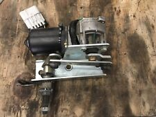 Bobcat Wiper Motor S550 Skid Steer Enclosed Cab Used