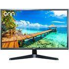 ONN 24 inch Computer Monitor Full HD LED Slim Design HDMI and VGA-ONA24HB19T01  picture