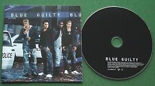Blue Guilty inc Rock The Night & Walk Away + CD