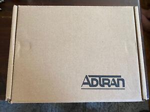 ADTRAN NetVanta 3200 1-Port 10/100 Wireless Router (4200860L1) New Retail