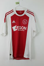 ADIDAS Ajax Amsterdam Football Shirt size S