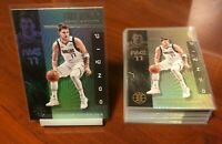 2019-20 Panini Illusions Basketball Rookies ** You Pick ** Combined Shipping