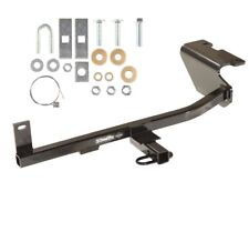 """Trailer Tow Hitch For 12-17 Mazda 5 All Styles 1-1/4"""" Towing Receiver Class 1"""