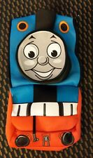 THOMAS THE TRAIN TANK ENGINE 3D POP OUT PULLOVER HALLOWEEN COSTUME NO HAT 4 5 6