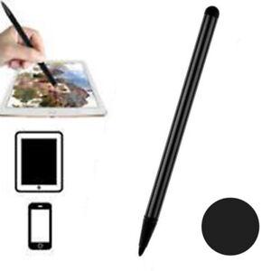 Metallo Precision Penna Stilo Capacitiva Pennino Per Iphone Ipad Samsung Tablet